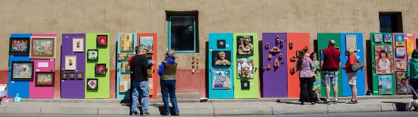 Opening Doors for Women &  Creativity at Little Bird de Papel