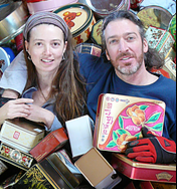 Featured Artists: Hayley Nolte & Scot Ray