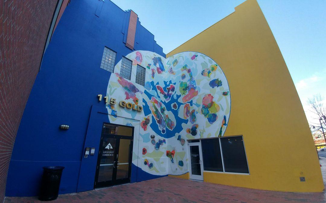 Downtown Arts & Cultural District